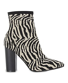 Women's Martin Dress Boots