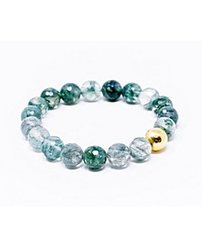 Evergreen Gemstone Give Back Bracelet
