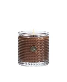 Cinnamon Cider Textured Candle