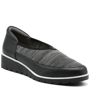Trask Women's Stretch Knit Slip-Ons Shoe Women's Shoes