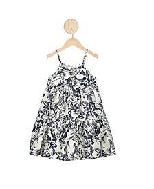Little Girls Mackenzie Sleeveless Dress