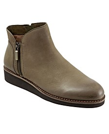 SoftWalk Wesley Ankle Boot