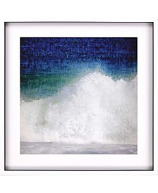 "Splash Framed Wall Art, 42"" x 42"""