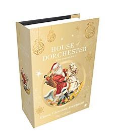 Chocolate Santa Book Box - Classic Assortment