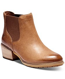 Women's Sutherlin Bay Low Chelsea Booties