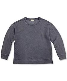 Sweatshirt, Created for Macy's