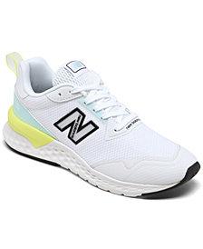 New Balance Women's 515 Sport V2 Running Sneakers from Finish Line