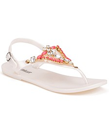Women's Regis Jelly Sandals