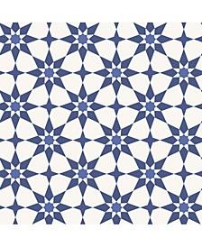 Soleil Self-Adhesive Wallpaper