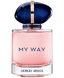 My Way Eau de Parfum Spray, 1.7-oz.