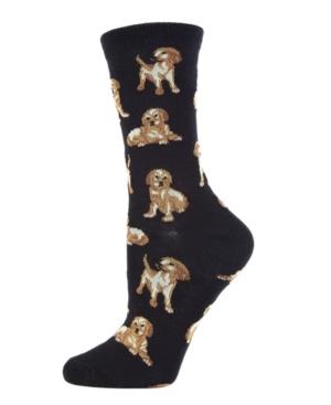 Retriever Novelty Socks