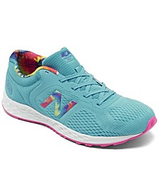 Big Girls Arishi V2 Running Sneakers from Finish Line