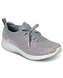 Women's Ultra Flex - Twilight Twinkle Walking Sneakers from Finish Line