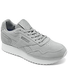 Women's Classic Harman Ripple Double Casual Sneakers from Finish Line