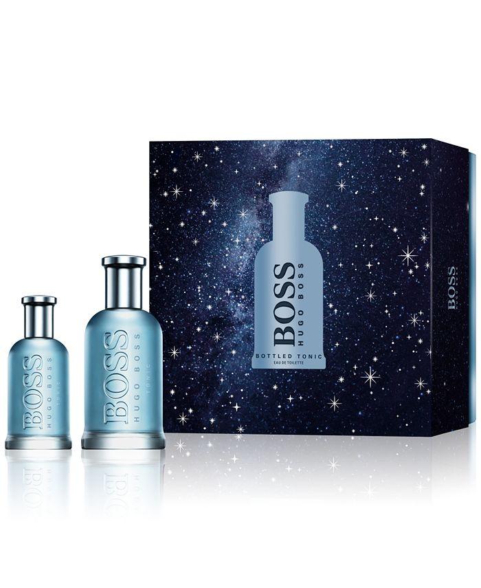 Hugo Boss - Men's 2-Pc. BOSS Bottled Tonic Eau de Toilette Gift Set