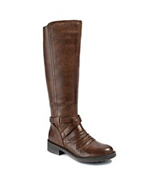 Chara Tall Shaft Women's Boot