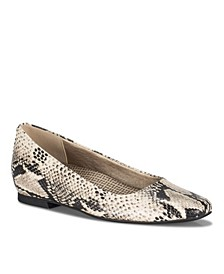Payge Posture Plus Women's Casual Flat