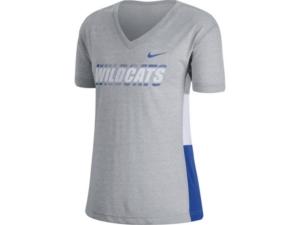 Nike Kentucky Wildcats Women's Breathe T-Shirt