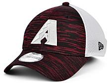 Arizona Diamondbacks English Knit Neo 39THIRTY Cap