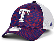 New Era Texas Rangers English Knit Neo 39THIRTY Cap