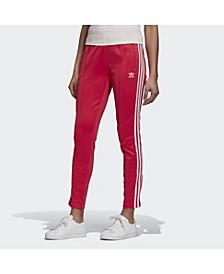 Orignals Women's Primeblue SST Track Pants