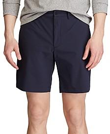 Men's Traveler 8'' Straight Fit Short