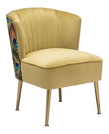 Tabitha Accent Chair