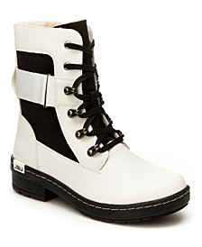 Stevie Women's Lace-up Boots