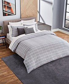 Glide Twin XL Duvet Set