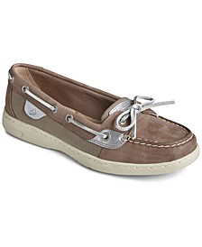 Women's Angelfish Boat Shoes, Created for Macy's
