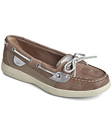 Sperry Women's Angelfish Boat Shoes, Created for Macy's