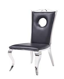Cyrene Side Chair, Set of 2