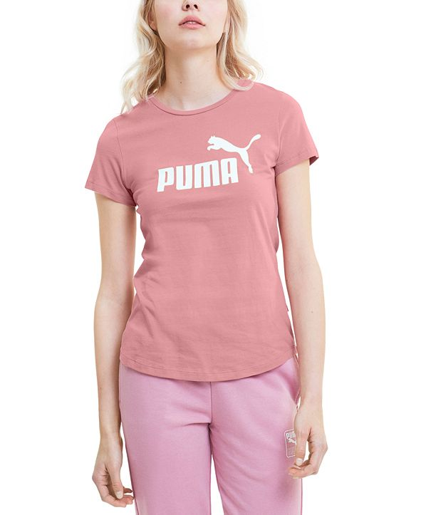 Puma Women's Logo T-Shirt