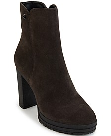 Tessi Booties, Created for Macy's