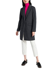 Lennon Topper Jacket, Created for Macy's