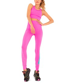 Women's First Mile Xtreme dryCELL Leggings