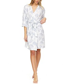 Valerie Wrap Robe