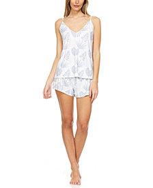 Flora by Flora Nikrooz Valerie Cami & Shorts Pajama Set