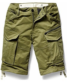 Men's Rovic Cargo Shorts, Created for Macy's