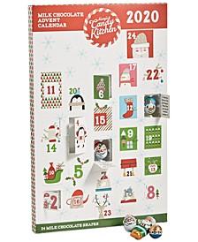 Characters Advent Calendar