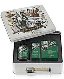 4-Pc. Beard Refresh Gift Set