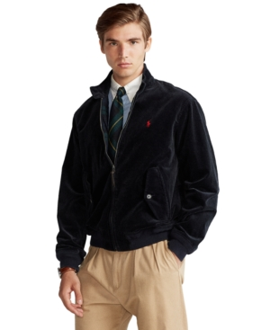 Polo Ralph Lauren Men's Stretch Corduroy Jacket