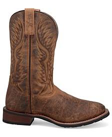 Men's Pinetop Boots