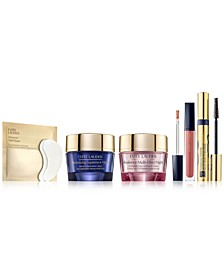 GET MORE! Choose your FREE Full-Size Gift with your $80 Estée Lauder purchase. Get a second FREE with your $130 purchase. Total gift worth up to $269!