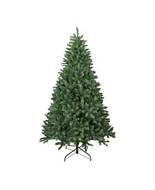 Twin Lakes Fir Artificial Christmas Tree-Unlit