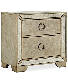 Furniture Ailey Queen 3-Pc. Bedroom Set (Bed, Nightstand & Dresser ...