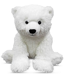Plush Polar Bear, Created for Macy's