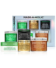5-Pc. Mask-A-Holic Set