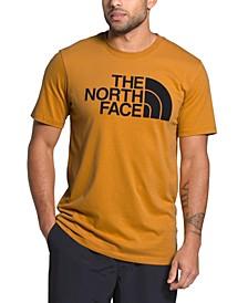 Men's Half Dome Logo T-Shirt