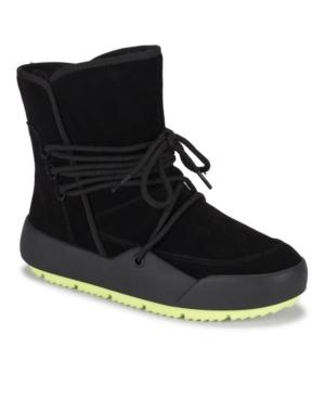 Desha Water-Resistant Cold Weather Bootie Women's Shoes